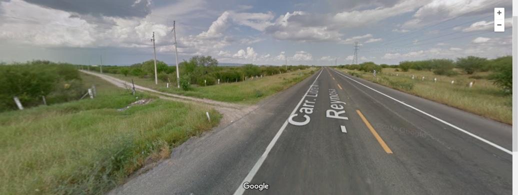 Acceso1 Carr Mty-Reynosa Km 49